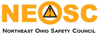 North East Ohio Safety Council Logo